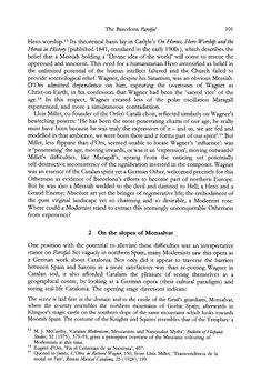 "Catharine Macedo, Between Opera and Reality: The Barcelona ""Parsifal"", Cambridge Opera Journal, Vol. Cambridge University, Music Theater, Free Reading, Oppression, Reading Online, Opera, Barcelona, Books, Libros"