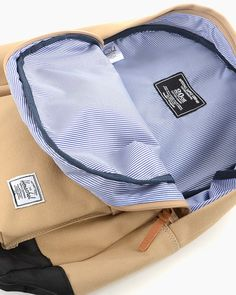 herschel. supply co. backpack. I swear everyone should have one of these! Or at least just me!