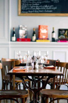 Bistrotters   Paris #restaurant #display #cafe