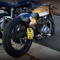 #Honda #cb350k #Flowstyle #caferacer @agaalvian