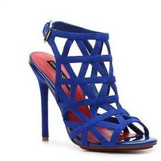 ShopStyle.com: Charles Jourdan Scully Sandal $79.94