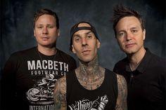 Blink 182 sem Tom DeLonge, é isso mesmo? - http://metropolitanafm.uol.com.br/novidades/famosos/blink-182-sem-tom-delonge-e-isso-mesmo