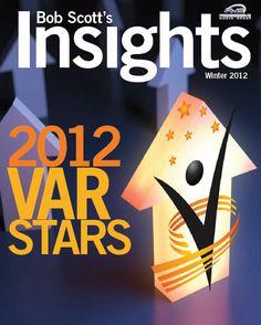 Bob Scott's Insights 2012