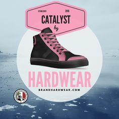 """""""CATALYST"""" by HARDWEAR"""
