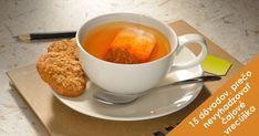 15 dôvodov, prečo by ste nemali vyhadzovať použité čajové vrecúška! 15 užitočných nápadov, ako využiť použité čajové vrecká, homemade nápady, tipy, triky