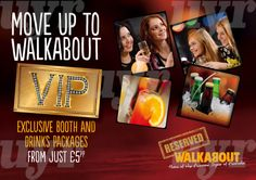 http://www.walkaboutbars.co.uk/venues/leicester/book