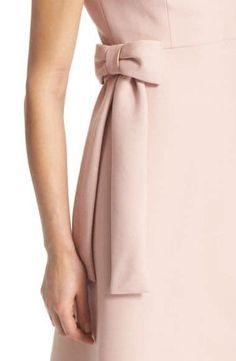 V Neck Dress, Silk Dress, The Dress, Sleeve Designs, Blouse Designs, Abaya Fashion, Fashion Dresses, Designer Wear, Designer Dresses