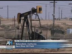 C-SPAN Cities Tour - Bakersfield: History of the Kern County Oil Industry - YouTube