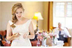 Cambria Pines Lodge Bridal Suite