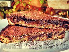 Recept - Zdravý banánový dezert Šoupnul jsem to mezi Recepty http://www.f-sport.cz/print.php?id=290