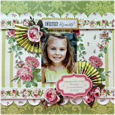 July 2013 Anna's Blog | Page 19 Kids layout