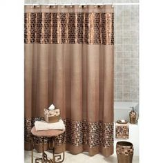 Moose Shower Curtain Rings
