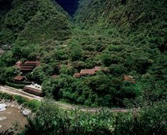 Inkaterra Machu Picchu, winner of Fodor's 100 Hotel Awards for the Luxurious Retreat category #travel