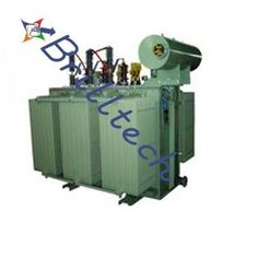 Buy Oil Filled Transformer | Oil Filled Power Transformer from Brilltech Engineers India leading Manufacturers Suppliers of electrical transformer
