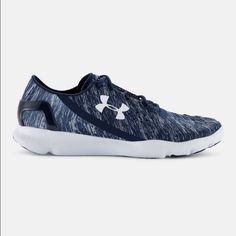Under Armour BRAND NEW SNEAKERS for MEN Men UA SPEEDFORM APOLLO TWST-AC/WH Under Armour Shoes Sneakers