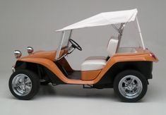 Image may have been reduced in size. Click image to view fullscreen. Golf Cart Body Kits, Golf Cart Bodies, Mini Jeep, Kit Cars, Golf Carts, Vintage Cars, Vw, Classic Cars, Trucks