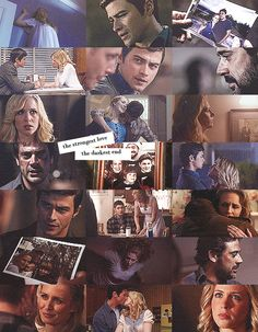 Day 18: Favourite supernatural romance: John and Mary Winchester. They fought through so much to be together, loved each other so much, and as a result made two wonderful men. Loved that even after Mary had dies, John was still so in love with her. He made a lot of mistakes, the boys half brother Adam being one of them, but he loved his wife and loved his boys.