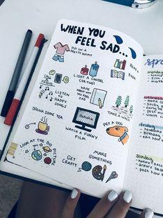 Self Care Bullet Journal, Bullet Journal Lettering Ideas, Bullet Journal Notebook, Bullet Journal Aesthetic, Bullet Journal Inspo, Bullet Journal Spread, Bullet Journal Ideas Pages, Bullet Journals, Bullet Journal Health