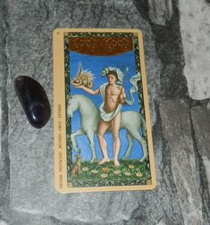 Card of the Day: 8 of Pentacles                                        It indicates a time of hard work so today will be a very busy day for you.      You need to work hard to reach your goals and you still have got steps to climb.      Do not take risks and talk about the skills that you do not have do not claims that you have skills that you do not have.        You still have a lot of stuff to learn and to accomplish before you reach out to your goals.                If you are in a…
