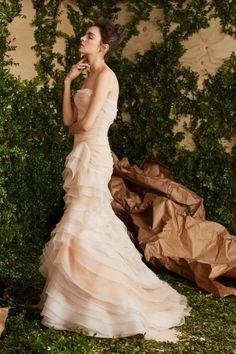 35 Brautkleider im Meerjungfrauen-Stil 2017 – Diese Looks sorgen für Herzklopfen Image: 5