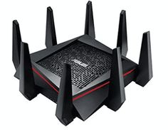 ASUS (Original Package) is a very cool and useful router! It`s on sale, so come online and buy it today! This router Asus is the new trendy in Europe! Brand Name: Asus-Type: Wireless-With Modem Function: Wi-. Internet Router, Computer Router, Router Wifi, Gaming Router, Modem Router, Best Wireless Router, Best Router, Router Ups, Information Technology