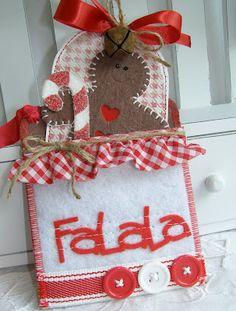 Gingrebreadman gift card holder annettes paper bistro