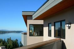 Vancouver Island house by GDP www.gronlunddare.com