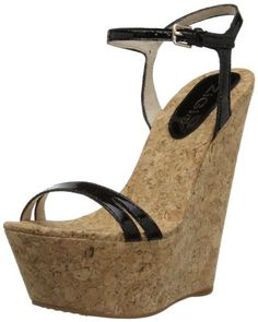 ZiGiny Women's Mist Wedge Sandal,Black Leather,6 M US ZIGIny,http://www.amazon.com/dp/B00IHX1QHS/ref=cm_sw_r_pi_dp_JOHHtb0RB510QZT8