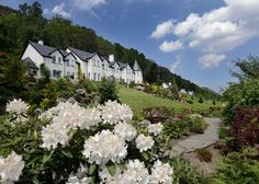 Loch Ness Lodge Hotel, Inverness - Scotland