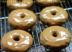 ... morning on Pinterest | Donut Holes, Nutella Banana Bread and Breakfast