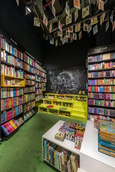Panta Rhei is a well established and popular bookstore in Slovak Republic. Café Dias is a coffee place, which became an addition to in Panta Rhei branches to support bookloving atmosphere. With its size, Panta Rhei is one of the...