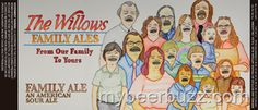 mybeerbuzz.com - Bringing Good Beers  Good People Together...: Prairie Artisanal - The Willows Family Ale