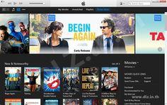ดาวน์โหลด #iTunes 12.1.1 (32/64 bit) โปรแกรมดูหนังฟังเพลงซิงค์ไอโฟนไอแพดiOS http://www.downloadgg.com/itunes/