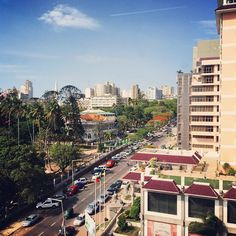 Maputo is the capital and largest city of Mozambique. It is known as the City of Acacias, in reference to acacia trees commonly found along its avenues, and the Pearl of the Indian Ocean. Today, it…