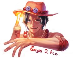 Ace, one piece One Piece Drawing, One Piece Manga, One Piece English Sub, Ace Sabo Luffy, The Pirate King, One Piece Ace, One Piece Images, 0ne Piece, Online Anime