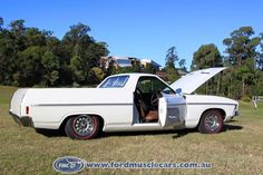 Just Muscle Cars Australian Muscle Cars, Aussie Muscle Cars, Muscle Cars For Sale, Big Girl Toys, Girls Toys, Custom Classic Cars, Pickup Car, Mustang For Sale, Van Car
