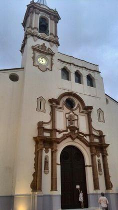 Iglesia de la Concepción, Huelva