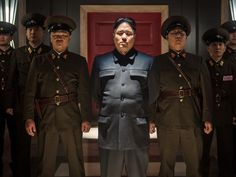 Sony Hack: North Korea Denies Responsibility, Proposes Joint Investigation