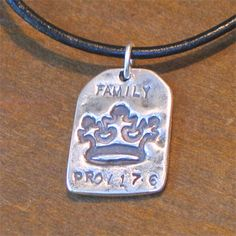 God Tag - Family – ChristianGiftsPlace.com Online Store