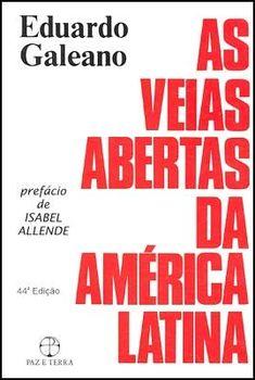 SONIA FURTADO: LAS VIENAS ABIERTAS DE LA AMERICA LATINA........