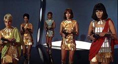 Swingin' Sixties: Casino Royale (1967) - Pretty Clever FilmsPretty Clever Films