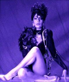 Apollonia kotero stripper