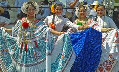 La-Pollera-de-Gala-Panameña