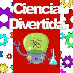 Este libro está dirigido a todos los niños y niñas, preferentemente de 8 a 12 años de edad; que quieran acercarse a la Ciencia; a través de sencillos y divertidos experimentos, que se pueden hacer con materiales y objetos caseros. ¡te invitamos a experimentar TU mismo! y verás que es muy fácil aprender y divertirse.