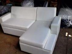 Dylan un divano che presenta auna soluzione per un divano ad angolo ...
