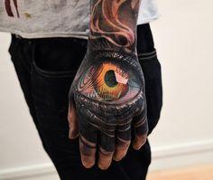 Hand tattoo neck tattoo for guys, hand tattoos for guys, hand tats, men Neck Tattoo For Guys, Hand Tattoos For Guys, Hand Tats, Finger Tattoos, Tattoo Neck, Mens Hand Tattoos, Full Body Henna, Full Hand Mehndi, Badass Tattoos