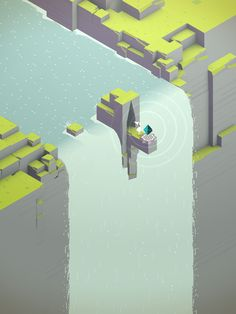 Wish you were here #monumentvalleygame
