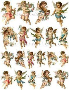 Related image Tattoo Drawings, Body Art Tattoos, Cherub Tattoo, Renaissance Kunst, Baroque Painting, Angel Wallpaper, Angel Drawing, Ange Demon, Angel Aesthetic