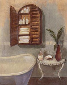 Steam Bath II