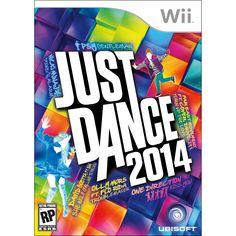 UbiSoft Wii - Just Dance 2014